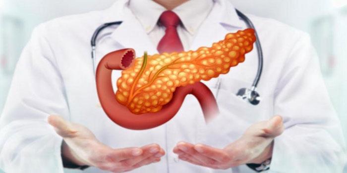 понос при панкреатите