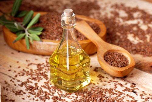 Как принимать льняное масло при панкреатите