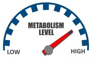 Повышение метаболизма