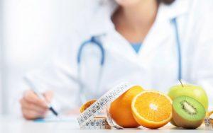 Консультация диетолога