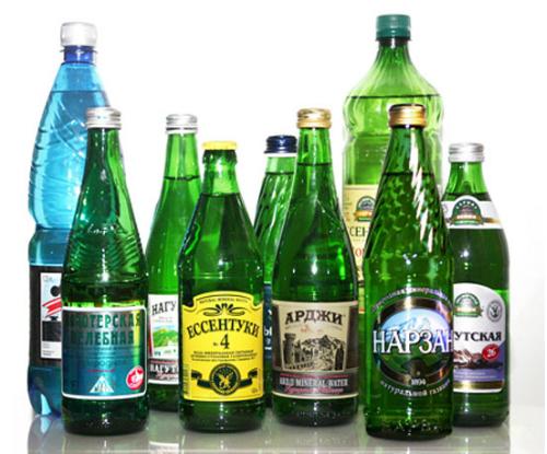 Можно ли пить минеральную воду для снятия изжоги