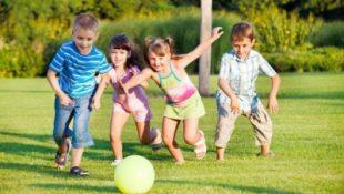 Активность ребенка