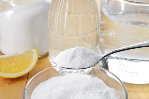 Как сделать шипучку из соды от изжоги