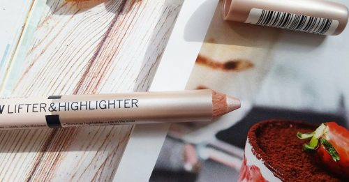 Catrice Brow Lifter&Highlighter