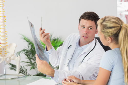 Хронический билиарнозависимый панкреатит в стадии обострения