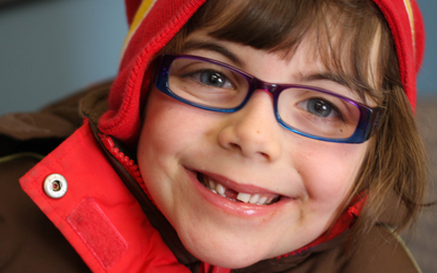 выпал передний молочный зуб у ребенка