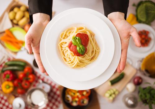 Правильное питание при дуодените