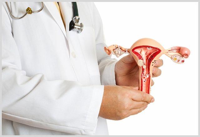 Свободная жидкость в позадиматочном пространстве при беременности