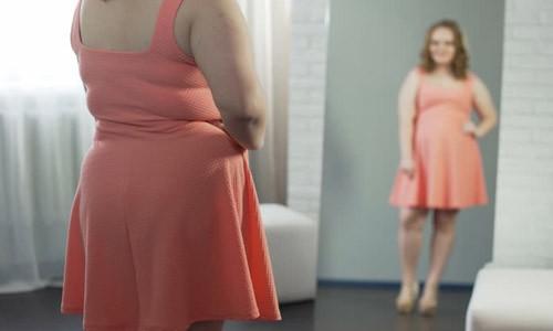 Позитивные утверждения для похудения