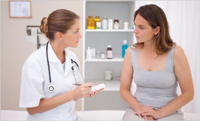 Соски опухли и болят: причины и симптомы