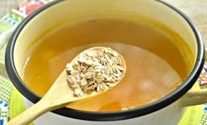 Полезные рецепты для похудения на луковом супе