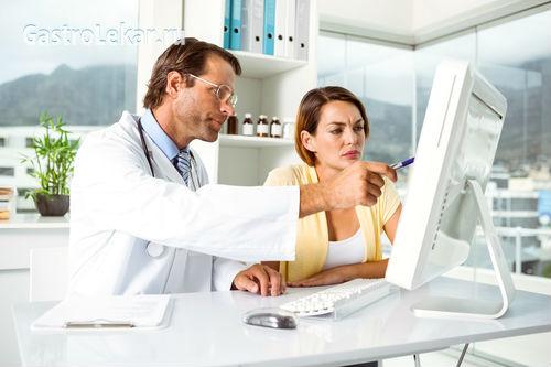 Признаки и лечение гипоацидного гастрита желудка