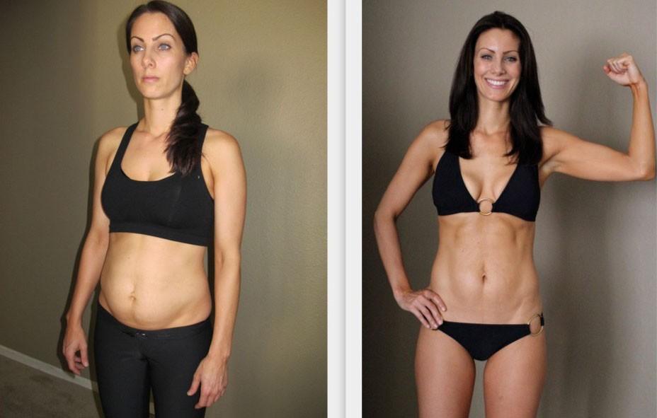 Похудение От Фитнеса. Фитнес для похудения. Как фитнес повышает потерю веса
