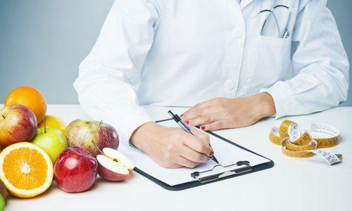 Соблюдение диеты медиков