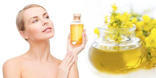Рыжиковое масло для кожи лица