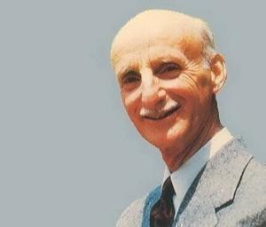 Norman Walker диетолог