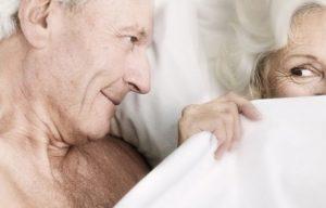 Сексуальное долголетие