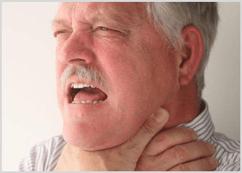 Причины альвеолярного отека в легких