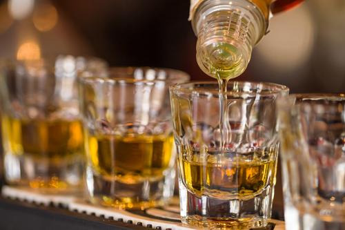Какой алкоголь можно пить при панкреатите