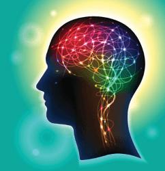 Насыщение сосудов головного мозга