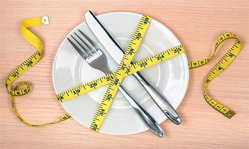 Проведение лечебного голодания