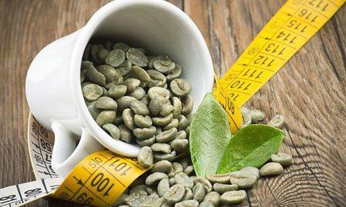 Применение зеленого кофе