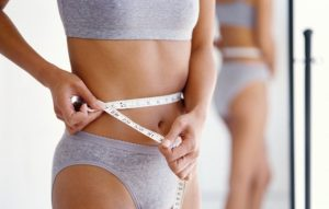 Эффект похудения