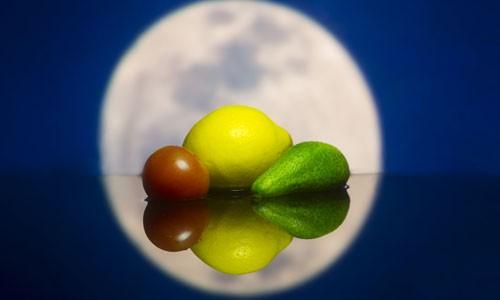 Соблюдение лунной диеты