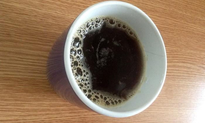 Готовый кофе