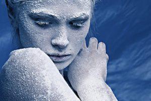 Охлаждающий эффект