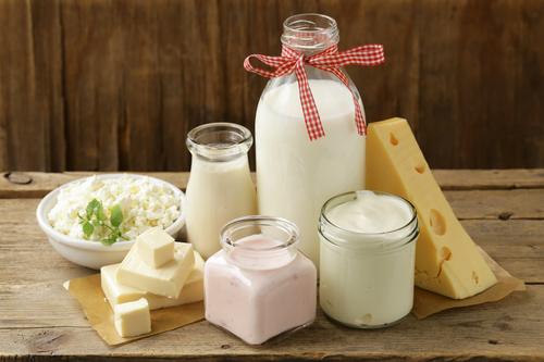 Разрешены ли кисломолочные продукты при заболевании гастритом