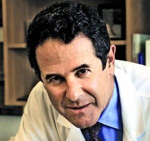Диетолог — доктор Агастон