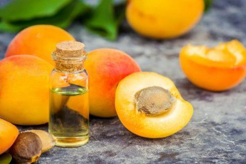 Абрикосовое масло для кожи лица
