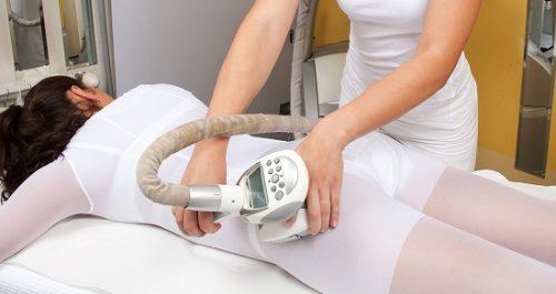 Процедура lpg массаж от целлюлита