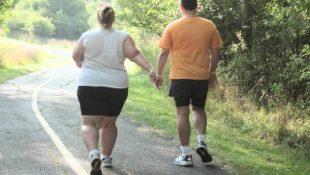 Прогулки при ожирении