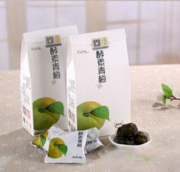 Упаковка Китайской сливы