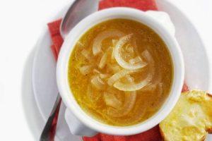 Тосканский луковый суп
