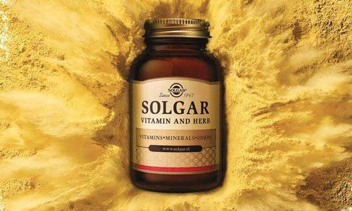 Solgar для похудения какие