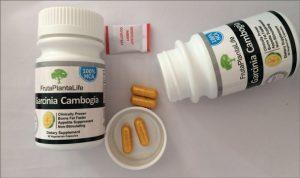 Как похудеть с помощью Гарцинии Камбоджийской?