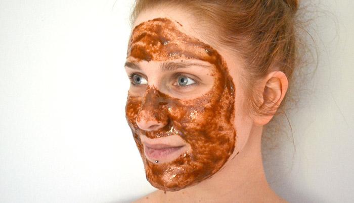 Маска для кожи лица