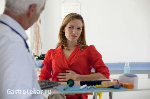 Последствия и опасность язвы желудка и и двенадцатиперстной кишки