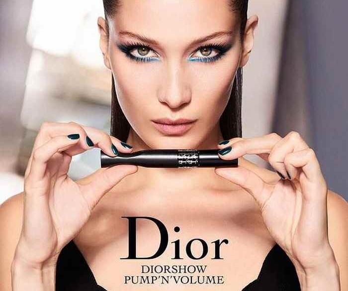 Выбор туши от Dior