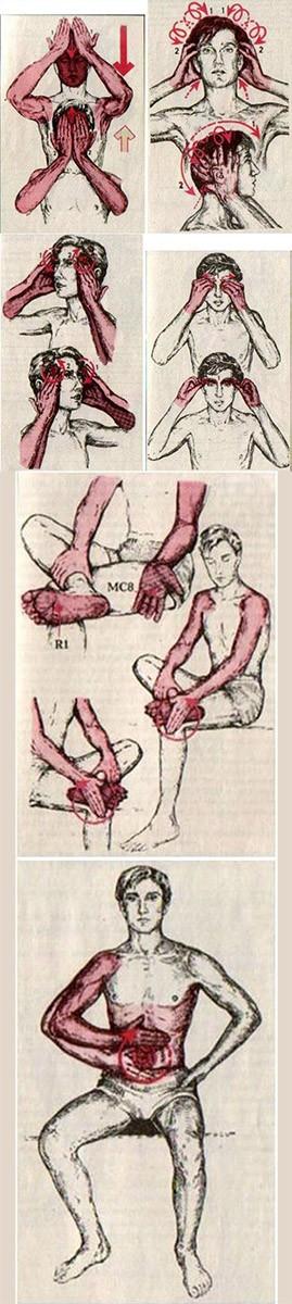 Гормональная гимнастика для похудения