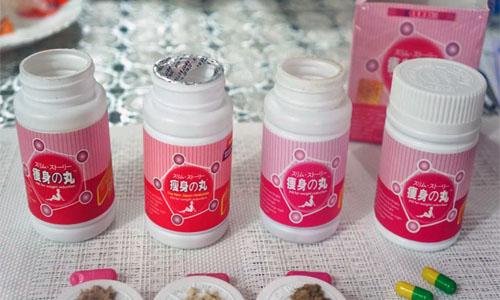 Препараты из Японии против лишнего веса