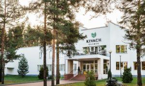 Клиника Кивач в Карелии
