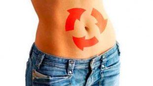 Ускорение метаболизма