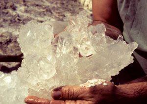Глауберова соль