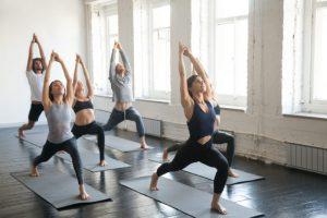 Йога при голодании