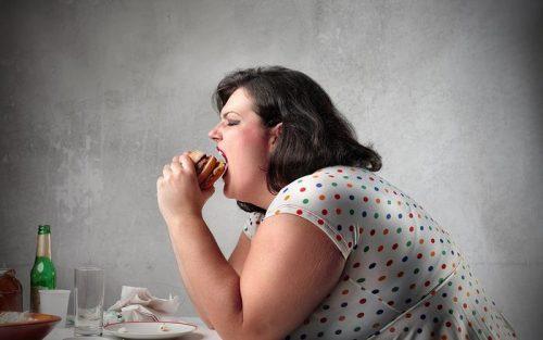 Проблема гипоталамического ожирения