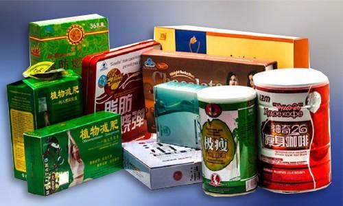 Таблетки из Китая